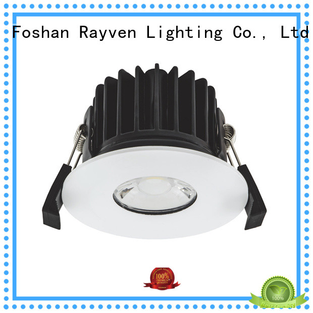 Rayven mains downlight guard for business for bathroom