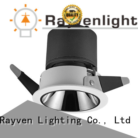Rayven Latest energy efficient downlight bulbs company for home