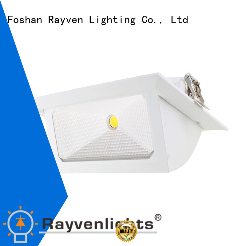 Rayven Best commercial security lights outdoor supply for restaurants