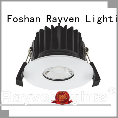 Latest fire rated led spotlights recessed suppliers for kitchen