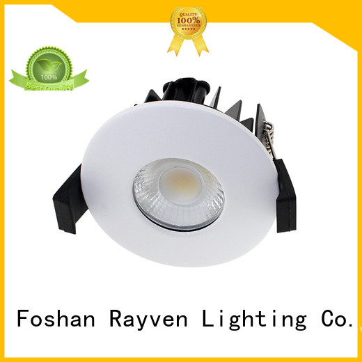 New ip65 led downlights series for business for home