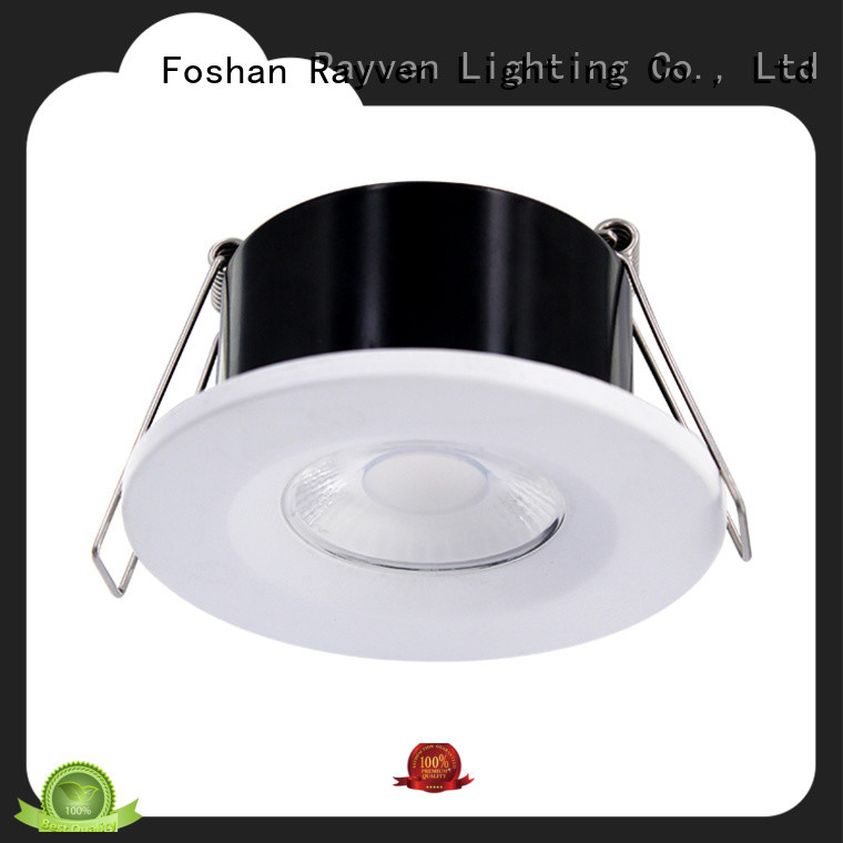 Rayven High-quality square downlights fire rated manufacturers for home