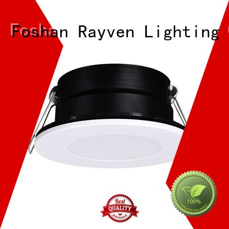 Rayven New fire rated 12v downlights for business for home