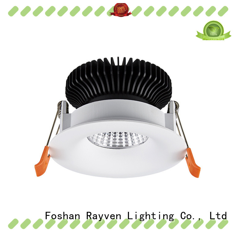 Rayven Top cheap downlights singapore factory for office