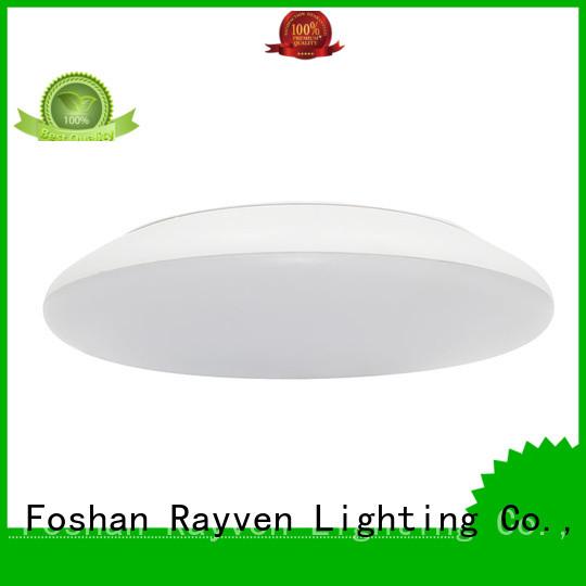 Rayven led trendy ceiling lights supply for bathroom
