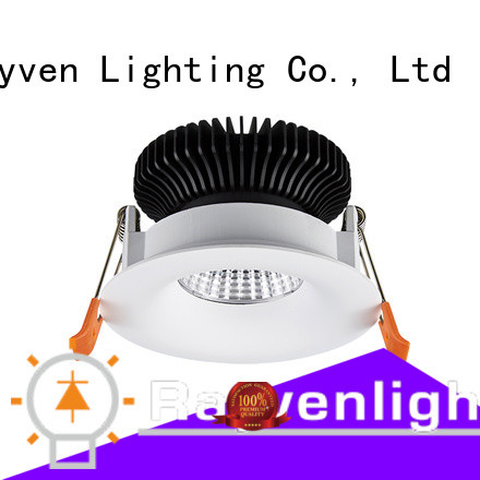 Latest shop downlights series company for office