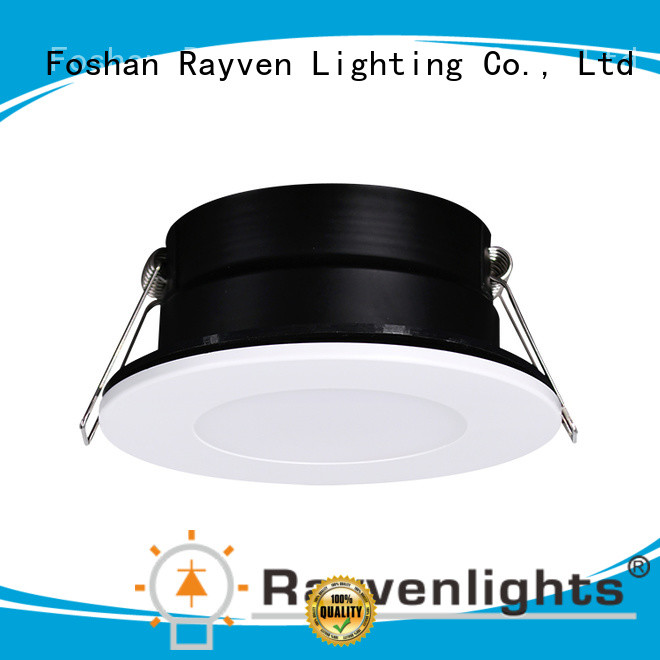 Rayven downlights ip65 downlights manufacturers for home