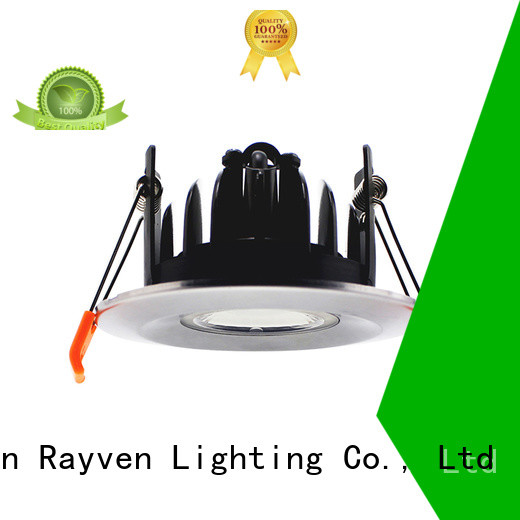 Rayven New downlight safety manufacturers for bathroom