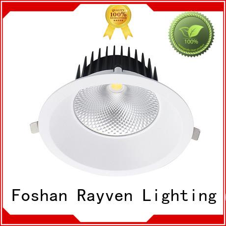 Rayven Custom slimline led downlights supply for home