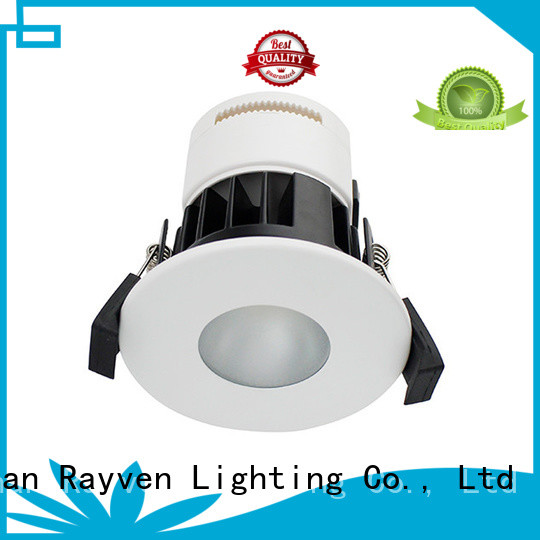 New best fire rated led downlights downlight manufacturers for showers