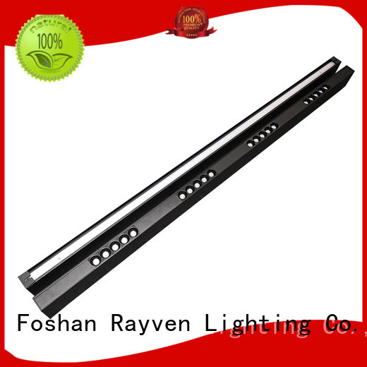 Rayven fixtures commercial electric lighting factory for office