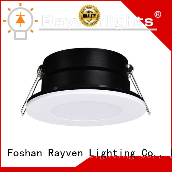 Rayven Top fire rated downlight fitting for business for home