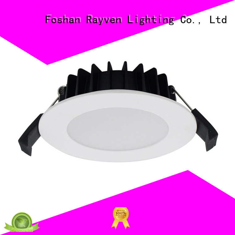 Rayven Top wifi color light bulb for business for shopping mall