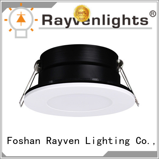 Rayven Latest dichroic downlights suppliers for kitchen