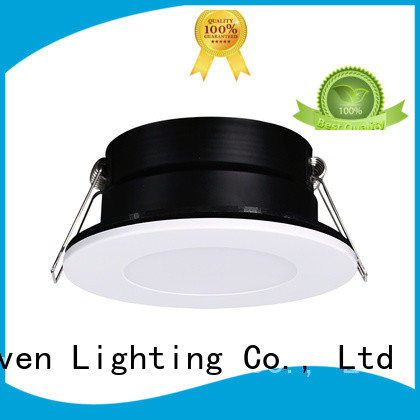 Rayven recessed fire rated mains downlights company for kitchen