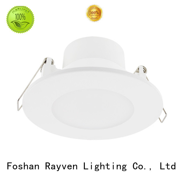 Rayven downlights down lights manufacturers for office