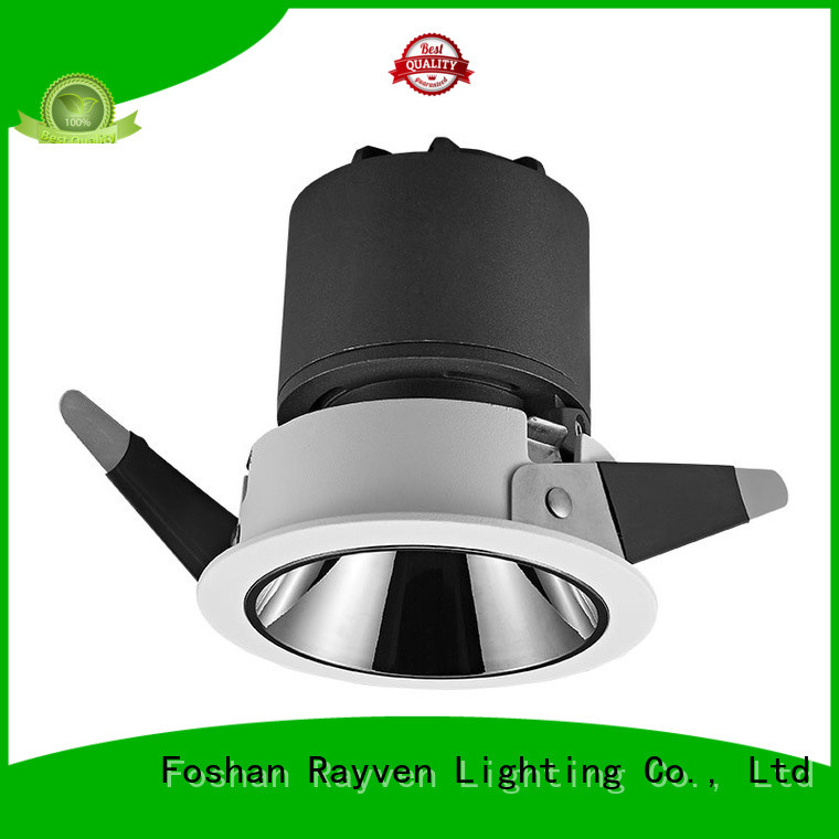 Rayven Top solid state lighting factory for restaurants