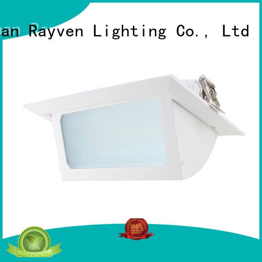 Rayven commercial ceiling downlights lights supply for restaurants