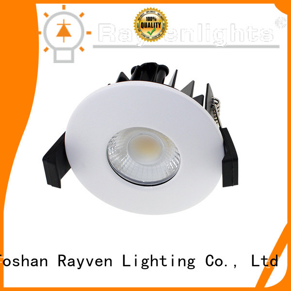Rayven Best fire rated led for business for home
