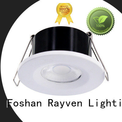 Rayven Latest fire rated lights suppliers for bathroom
