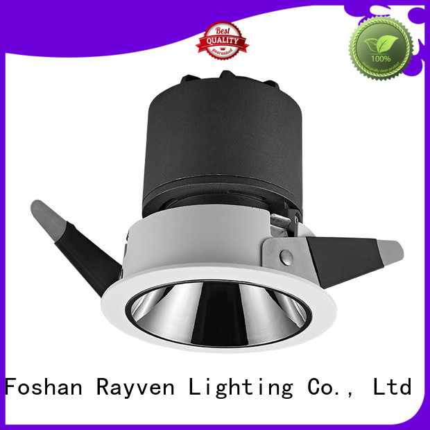 Rayven Wholesale dimmable led recessed lighting for business for hotel