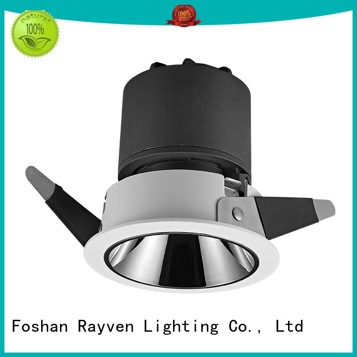 Rayven series led wide tube manufacturers for office