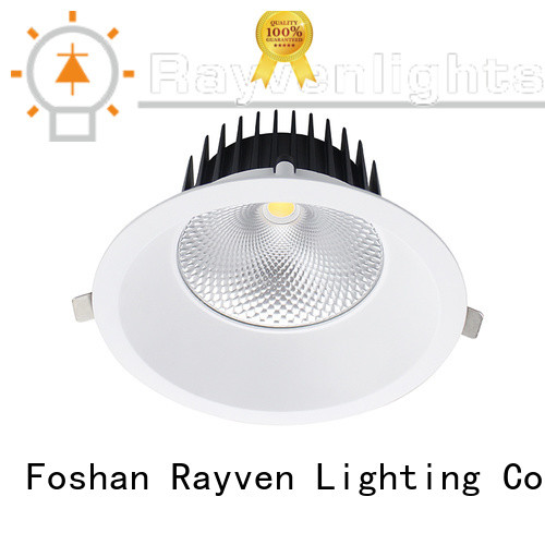 Latest best led downlights lighting suppliers for office