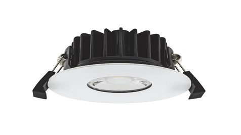 Fire rated downlights B series fireproof downlights