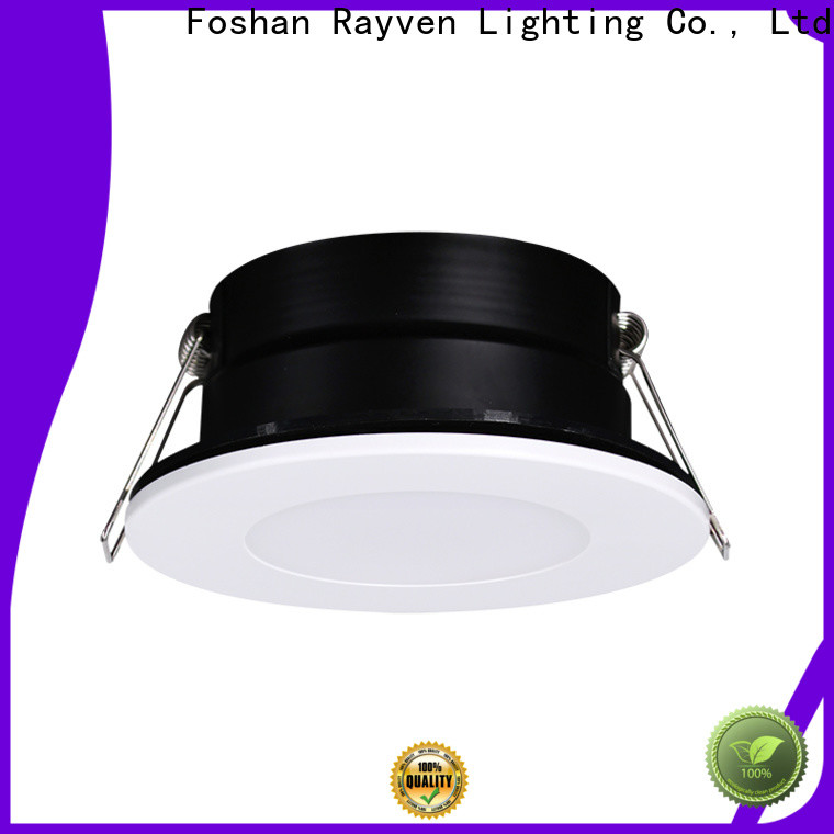 Rayven High-quality fire rated downlight fitting company for showers