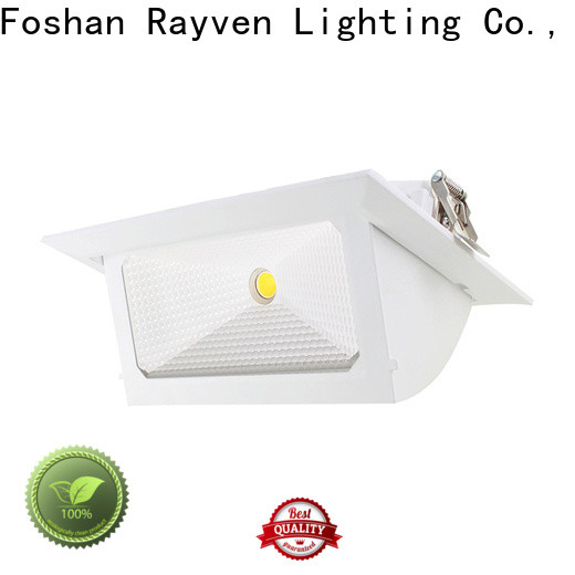 Rayven commercial ip44 downlights manufacturers for restaurants