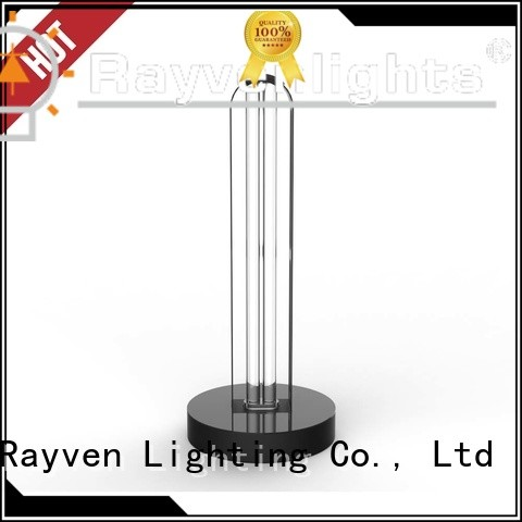 Rayven High-quality uv lamp stand manufacturers for restaurants