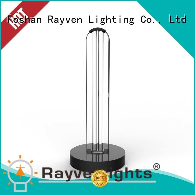 Rayven light ultraviolet lamp uses suppliers for office