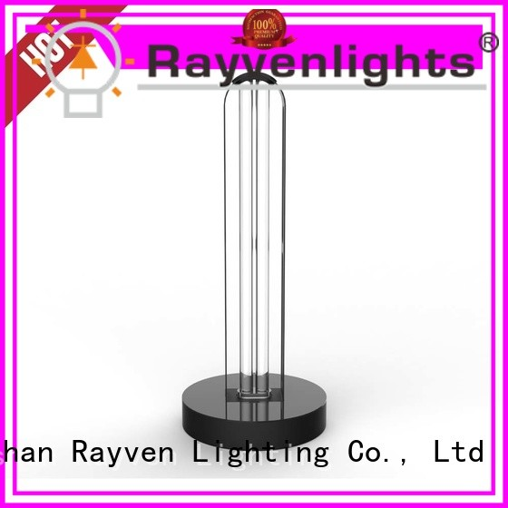 Rayven ultraviolet uv lamp definition suppliers for hotel