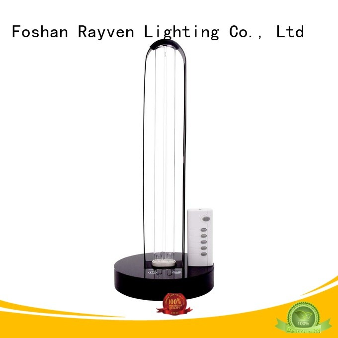 Rayven Custom uv bactericidal lamps supply for home