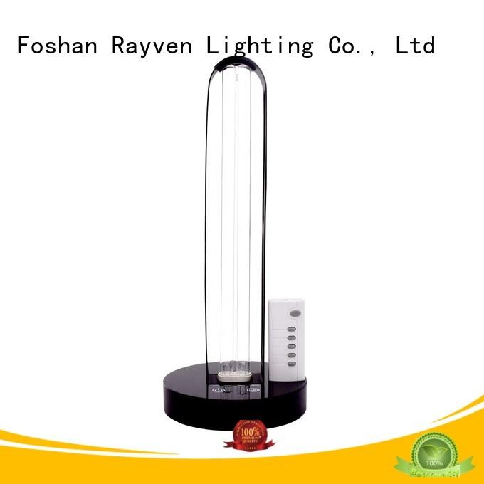 Rayven Custom uv bactericidal lamps supply for home