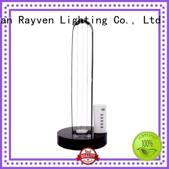 Rayven light 254 nm lamp factory for restaurants
