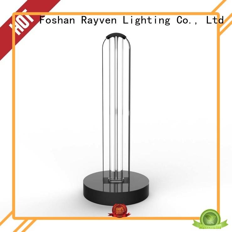 Rayven Best black uv lamp company for home