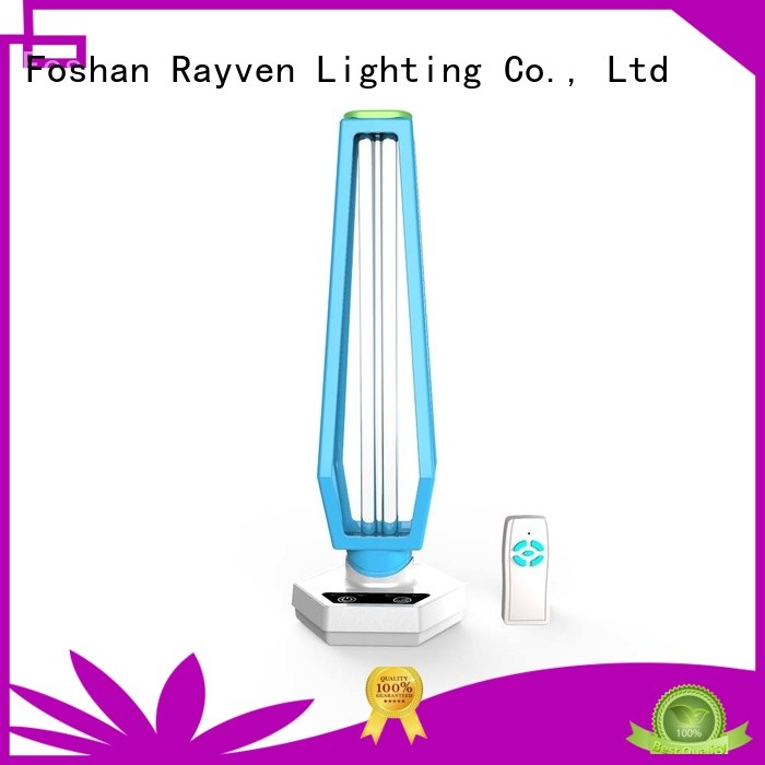 New 4 watt uv lamp portable for business for office