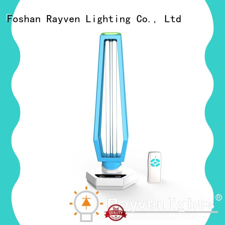 Rayven High-quality small uvb sun lamps supply for office